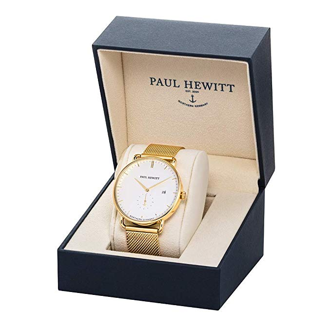 PAUL HEWITT Grand Atlantic Line White Sand Buy Watch Club